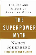 The Superpower Myth Book