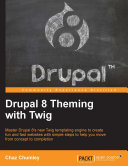 Pdf Drupal 8 Theming with Twig