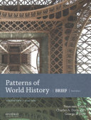 Patterns of World History  Brief Third Edition  Volume Two from 1400 Book