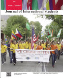 Journal of International Students, 2015 Vol. 5(1) [Pdf/ePub] eBook