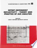 Offset-dependent Reflectivity