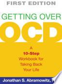 Getting Over OCD Book PDF