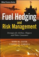 Fuel Hedging and Risk Management