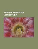 Jewish American Literature