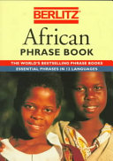 African Phrase Book