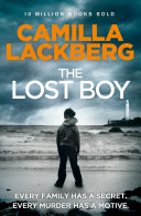 Pdf The Lost Boy (Patrik Hedstrom and Erica Falck, Book 7) Telecharger