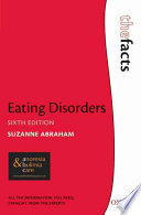 Eating Disorders Pdf/ePub eBook