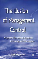 The Illusion of Management Control