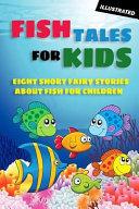 Fish Tales for Kids Pdf/ePub eBook