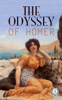 Pdf The Odyssey of Homer. Illustrated edition