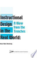 Instructional Design in the Real World Book