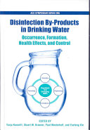 Disinfection By products in Drinking Water