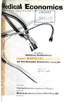 Medical Economics Book