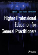 Higher Professional Education for General Practitioners