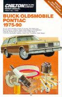Chilton Buick Oldsmobile Pontiac