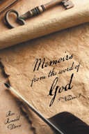 Pdf Memoirs from the Word of God Volume 2