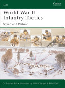 World War II Infantry Tactics