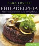 Food Lovers' Guide to® Philadelphia