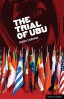 Cover of The Trial of Ubu