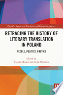 Retracing the History of Literary Translation in Poland