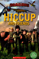 How to Train Your Dragon: Hiccup and Friends