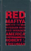 Pdf Red Mafiya