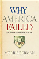 Why America Failed