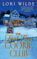 Pdf The First Love Cookie Club Telecharger