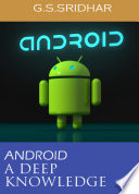 Android A Deep Knowledge