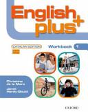 English Plus 1 Wb (catalan) (es)