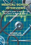 Cover of Medical School Interviews