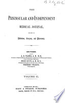 The Peninsular and Independent Medical Journal