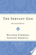 The Servant of God