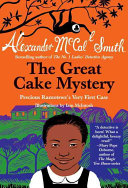 The Great Cake Mystery Book
