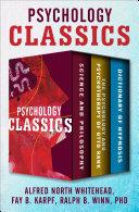 Psychology Classics