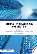 Information Security and Optimization