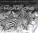 Great Migrations Book PDF