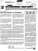 Illinois Economic Report