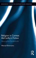 Religion in Cormac McCarthy's Fiction [Pdf/ePub] eBook