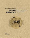 30 Second AI and Robotics