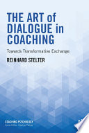 The Art of Dialogue in Coaching