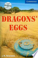 Dragons' Eggs Level 5 Upper-Intermediate with Audio CDs (3)