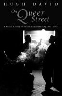 On Queer Street Book