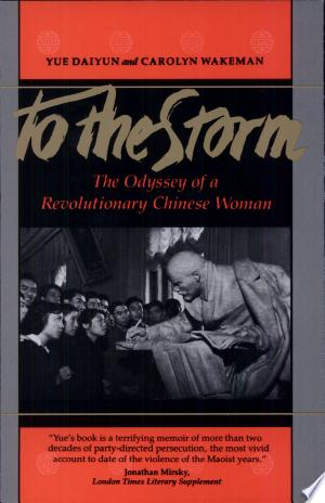 Free Download To The Storm PDF - Writers Club