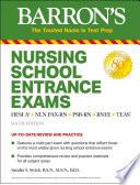 Nursing School Entrance Exams