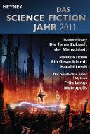 Das Science Fiction Jahr 2011 Pdf/ePub eBook