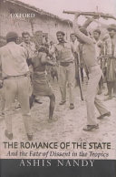 The Romance of the State Book PDF