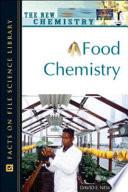 Food Chemistry Book PDF