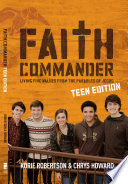 Faith Commander Teen Edition