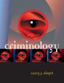 Criminology   The Core